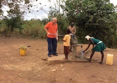 Charity-Aktion