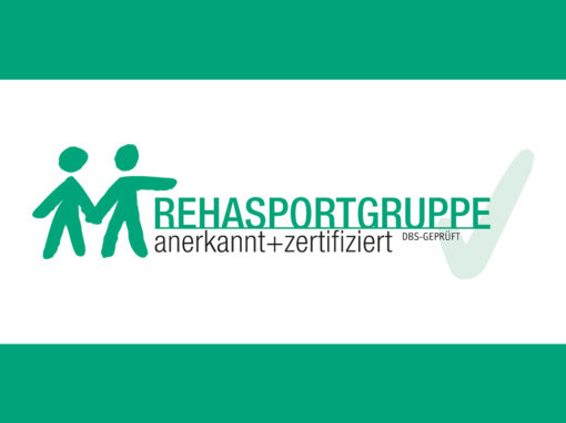 Rehabilitationssport in Hemsbach