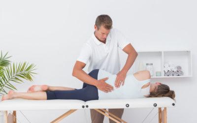 Massage als Therapiemethode