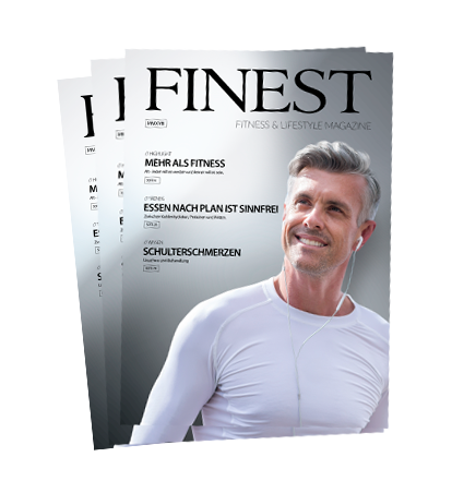 Finest Magazin 2018
